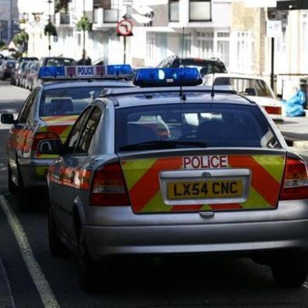 Mass racist attacks on Romanians in Ireland