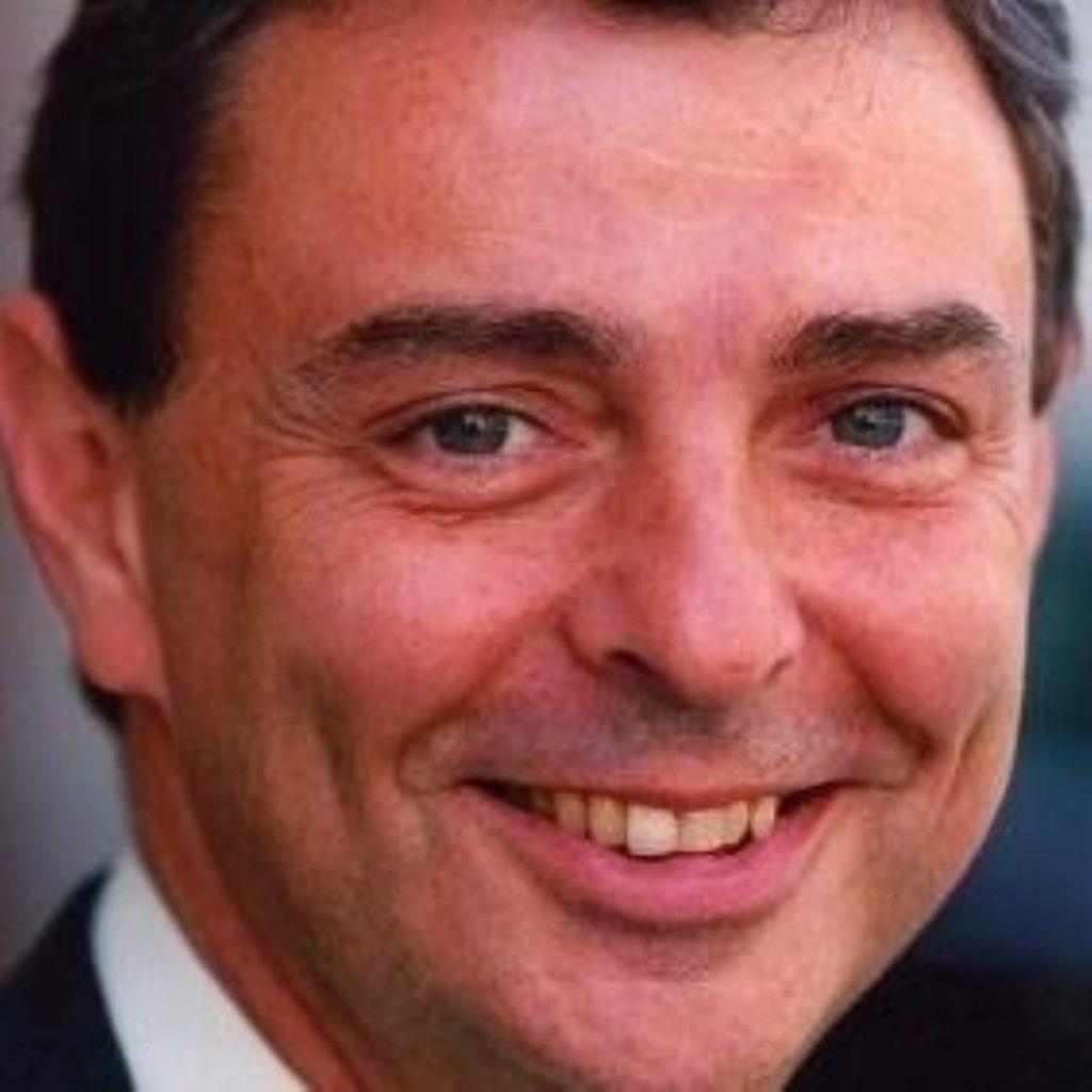 Unison general secretary Dave Prentis condemns local government pension plans