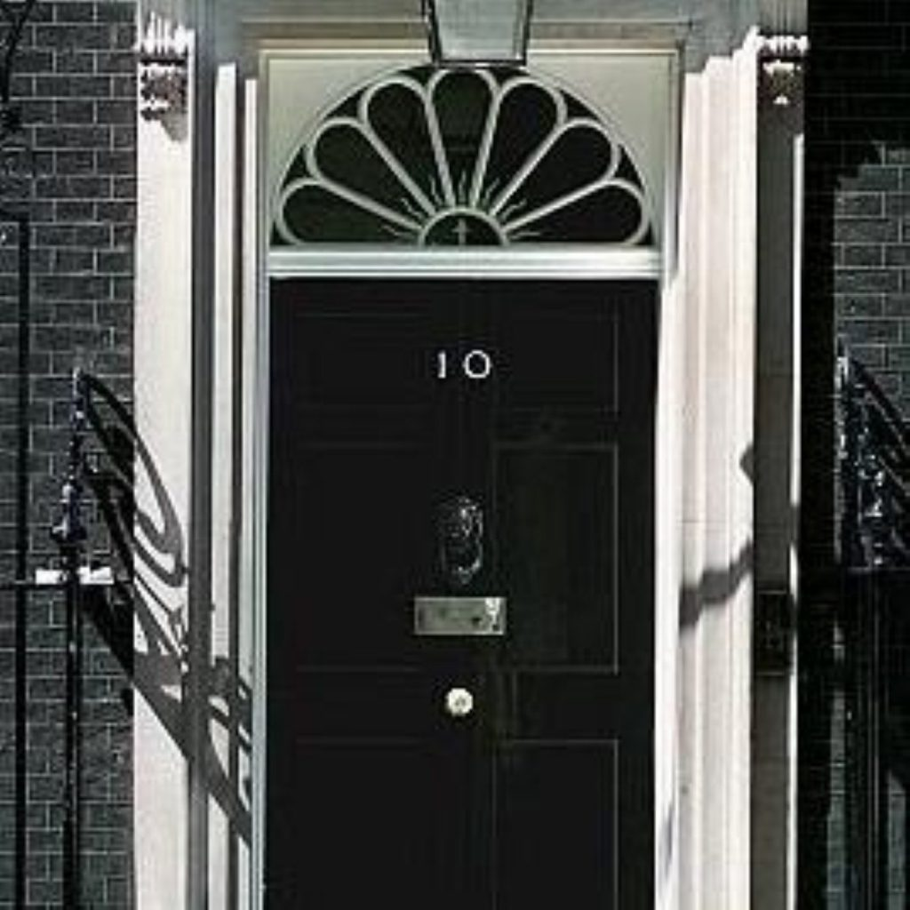 Downing Street aide Ruth Turner is arrested in cash-for-honours probe