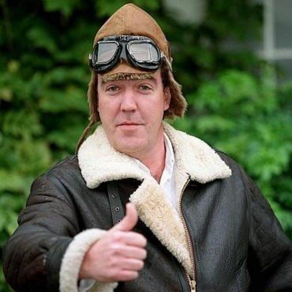 Jeremy Clarkson: Shoot the strikers