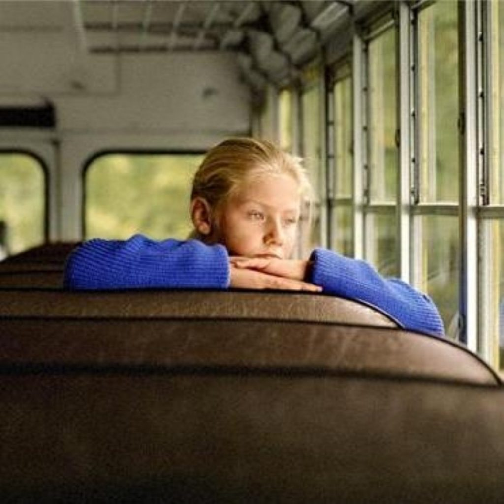 New research finds a third of truants miss school because of bullies