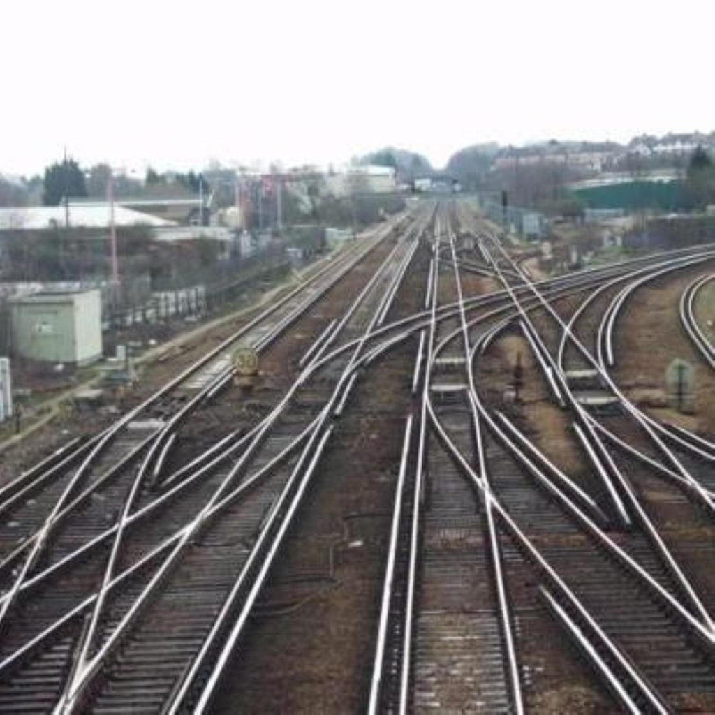 Route ahead not clear for east coast mainline