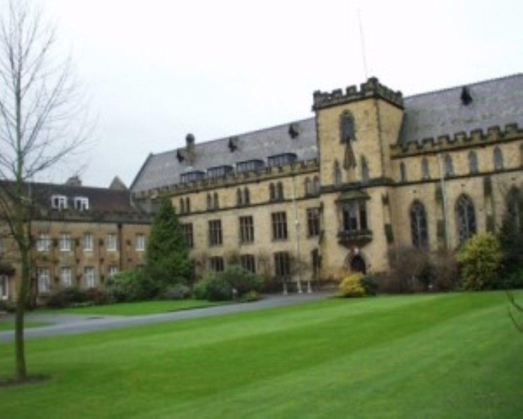 Private schools 'will suffer' in recession