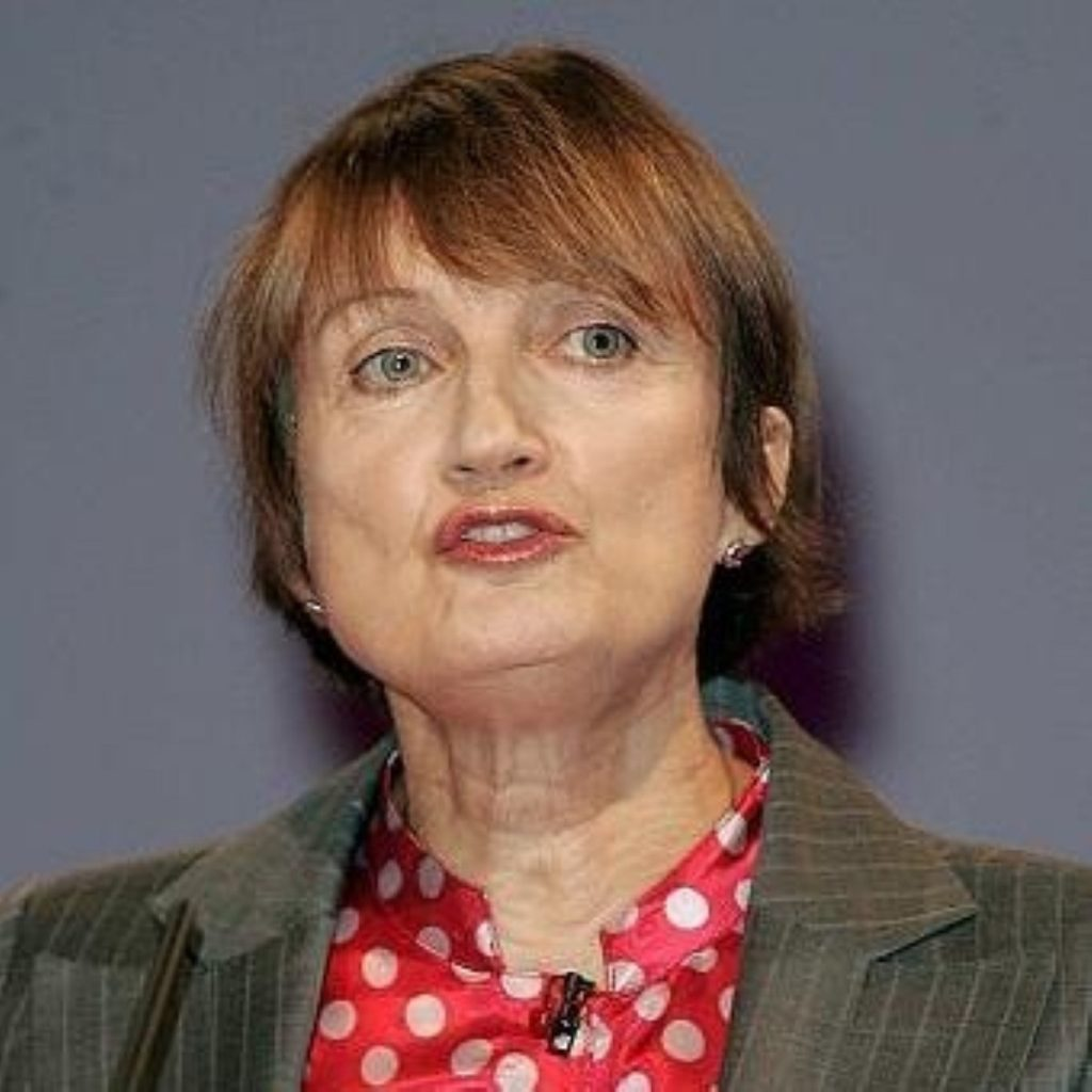 Jowell is MP for Dulwich and West Norwood