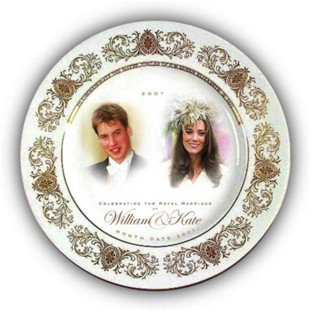 UK braces for the royal wedding