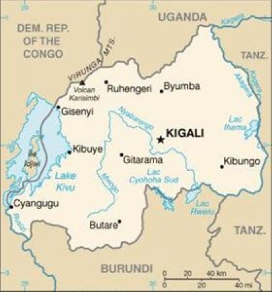 Rwanda: A scandal gathers around Andrew Mitchell