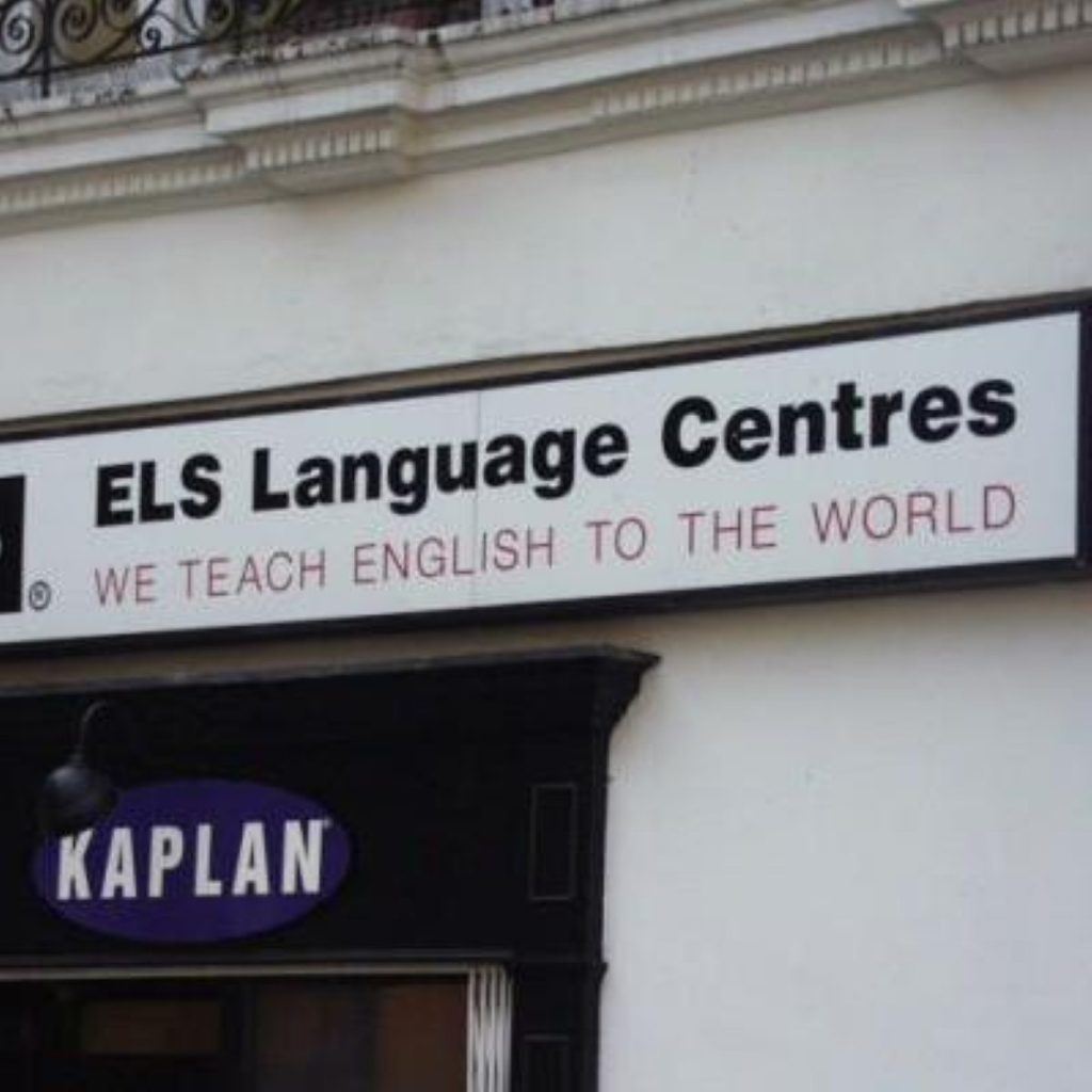 English lessons could be mandatory for some job seekers