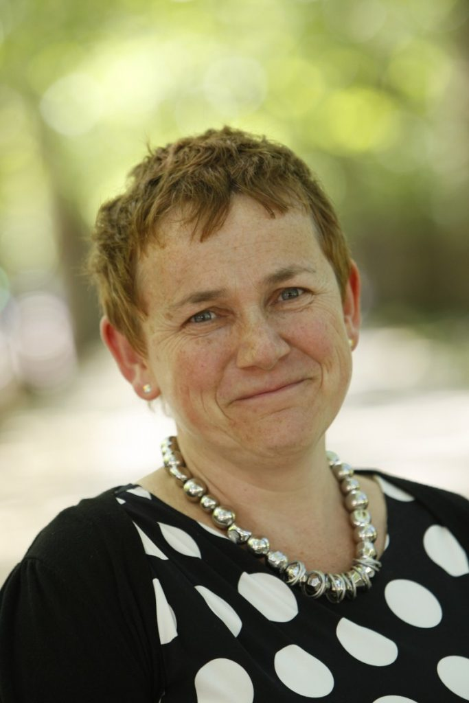 Dr Katherine Rake is chief executive of the Family and Parenting Institute