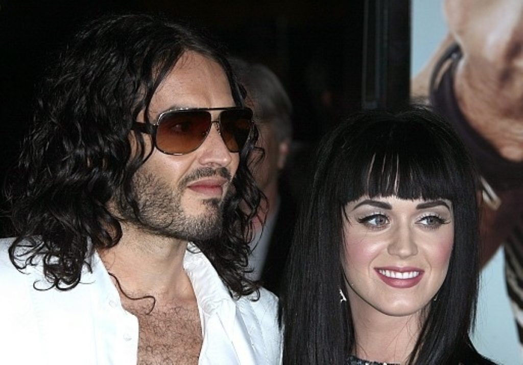 Russell Brand is a key source of news for some disaffected young people