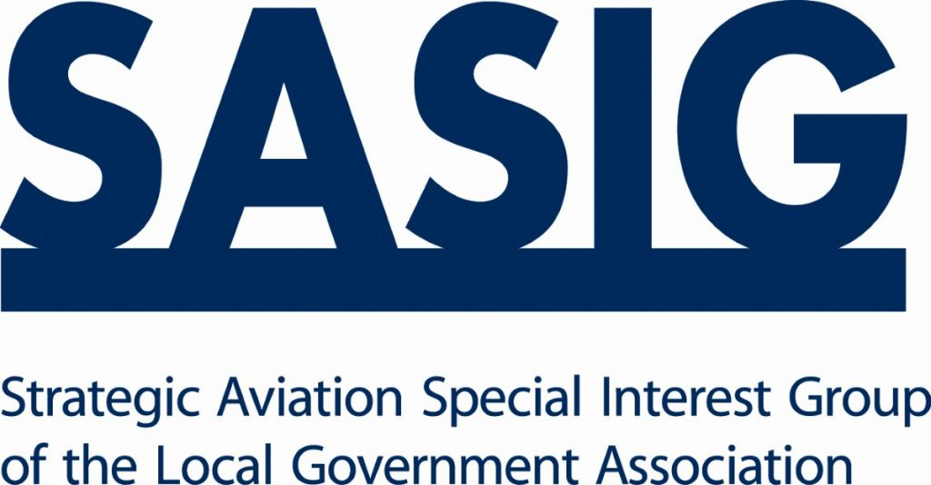 SASIG: Aviation white paper is........a disaster