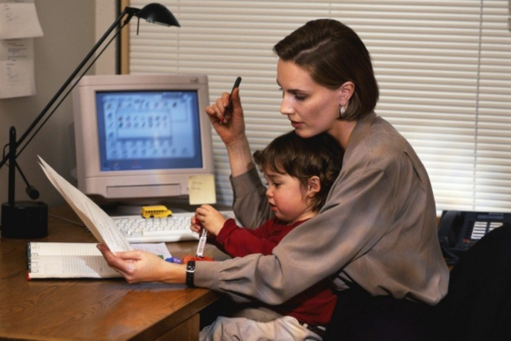 Childcare headaches could be alleviated by the change in rules