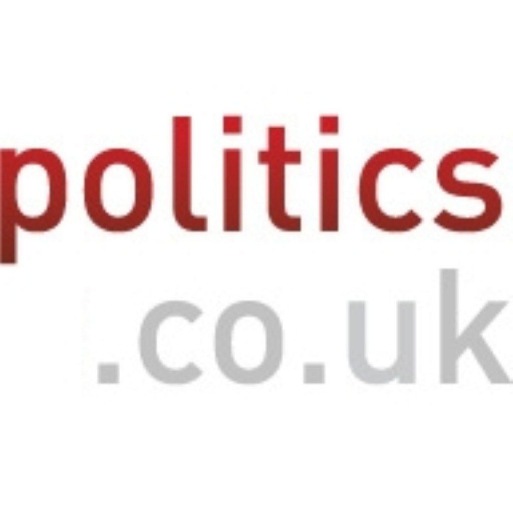 "Miliband: Libyan's chose their ""democratic destiny"""