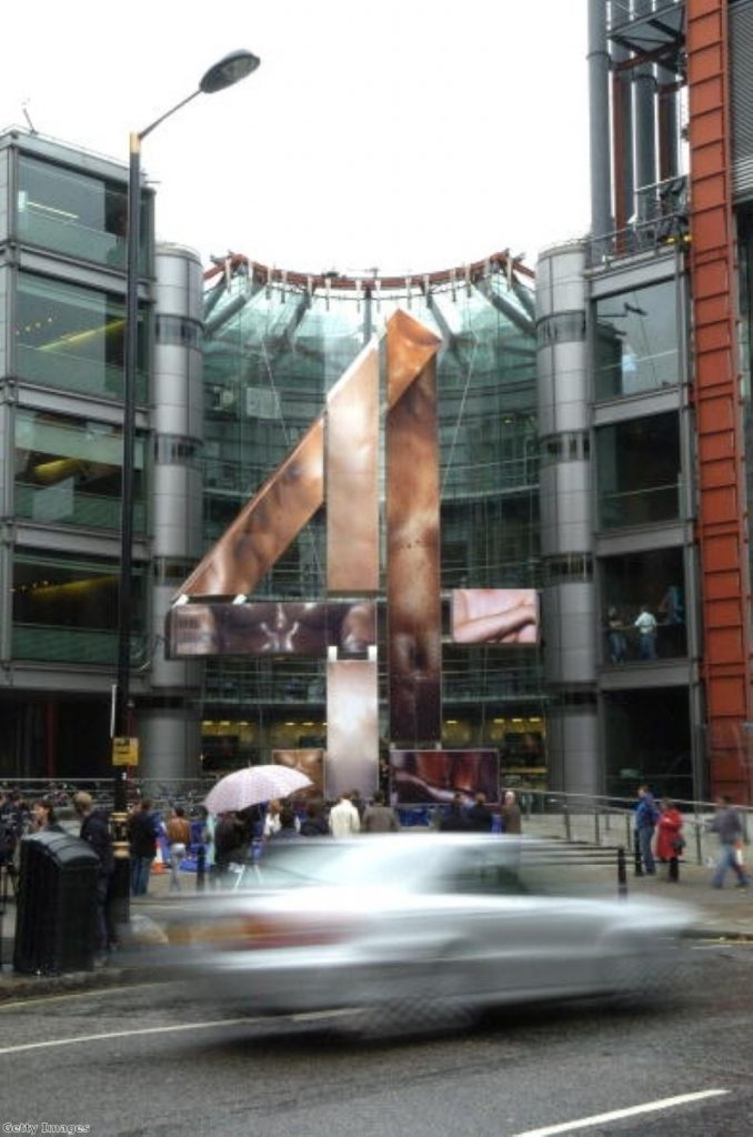 Channel 4 was created with a mission to appeal to minority audiences