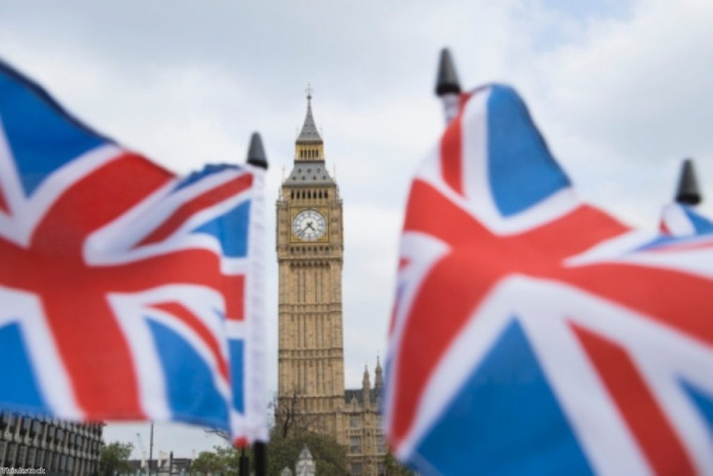 Should Scottish MPs get to vote in England-only matters?