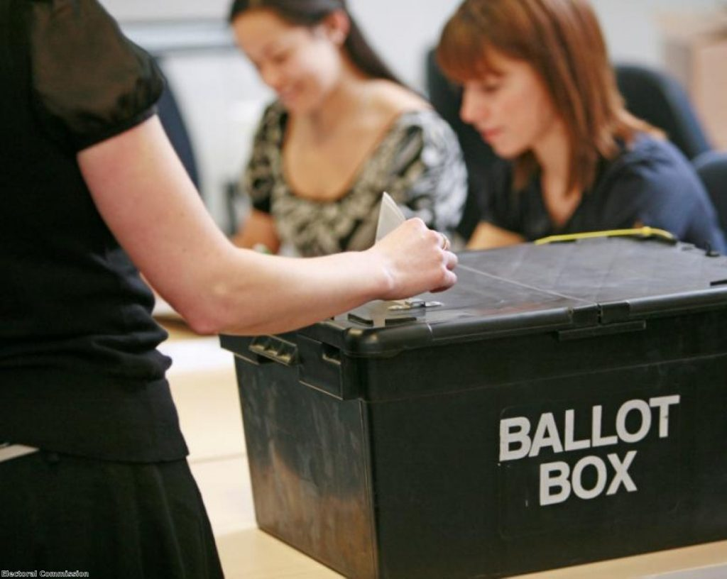 Figures from Liverpool suggest changes could result in two million fewer people being eligible to vote