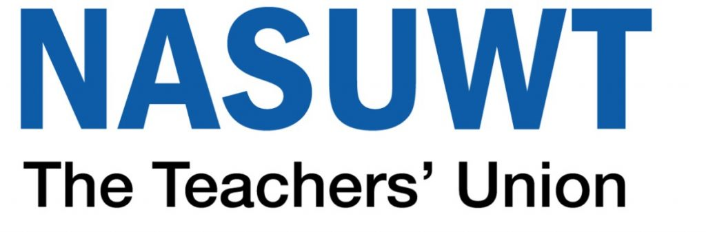 """""""Over a third of teachers who responded to a recent NASUWT survey said their school building was not fit to teach in"""""""