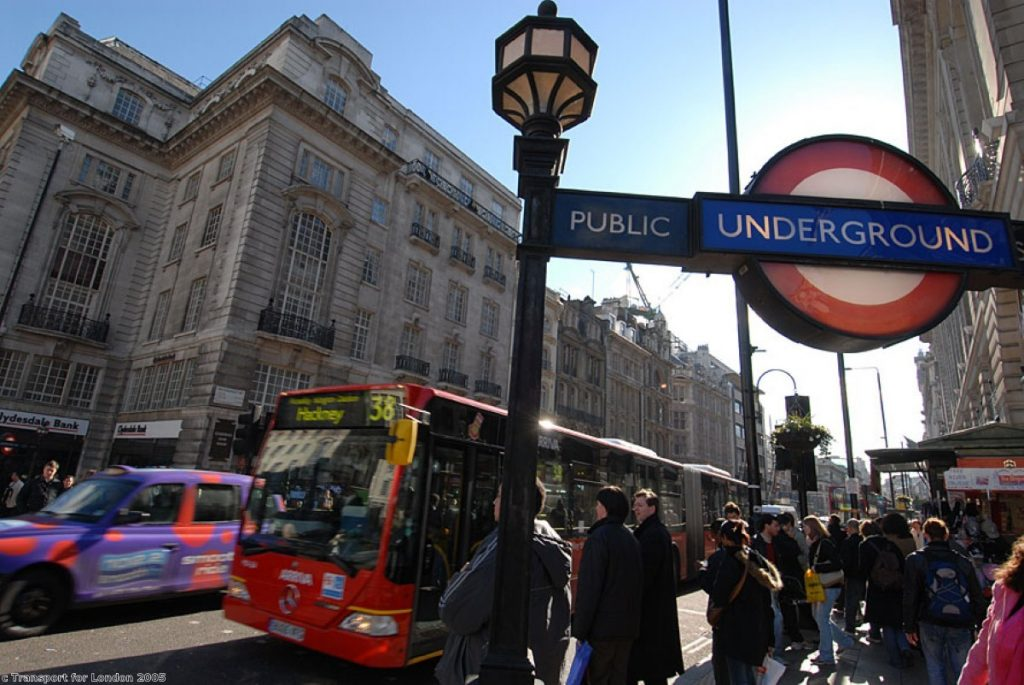The TfL bill currently going through Parliament, includes provisions for it to set-up limited liability partnerships with developers