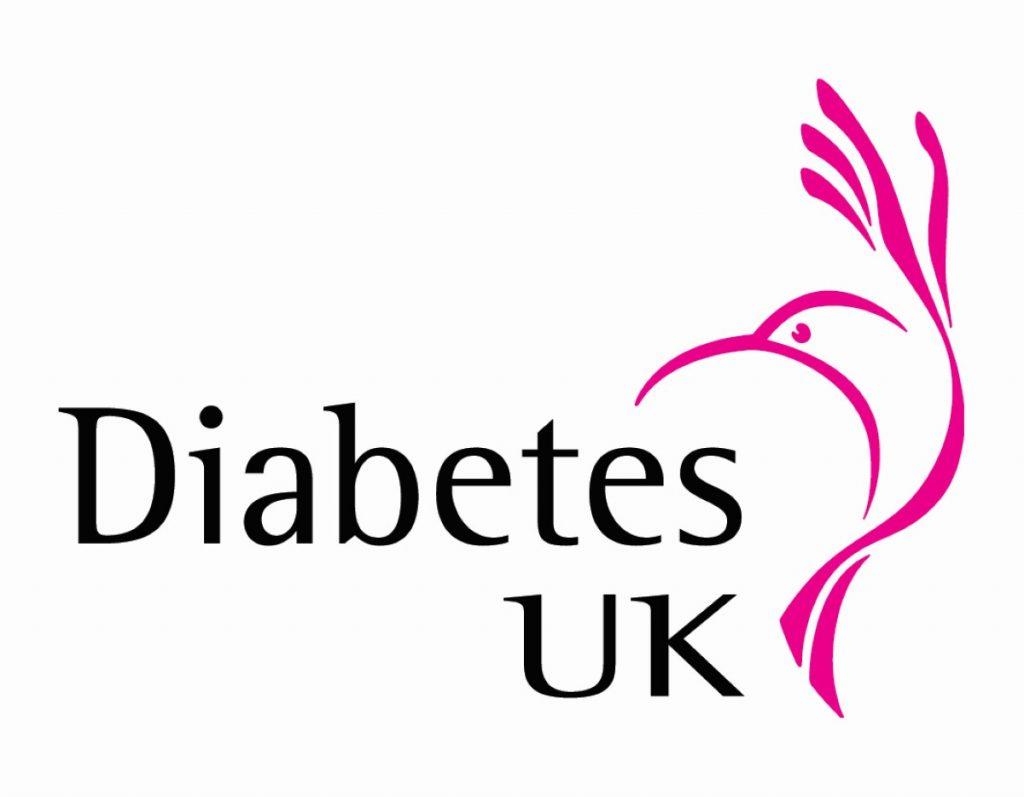Diabetes uk logo