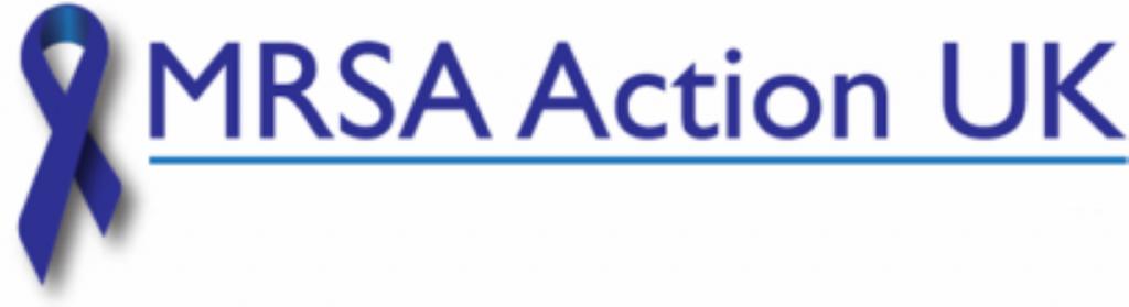 MRSA Action UK logo