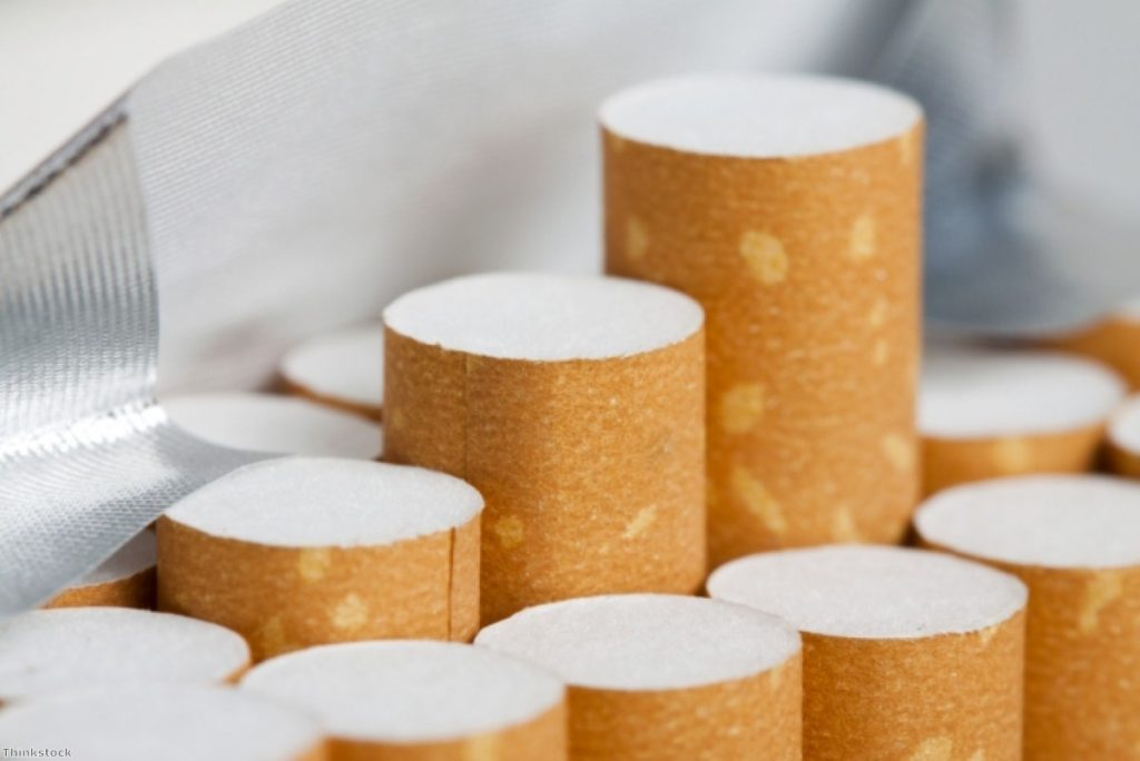 Plain packs: Evidence unclear as coalition government mulls its options