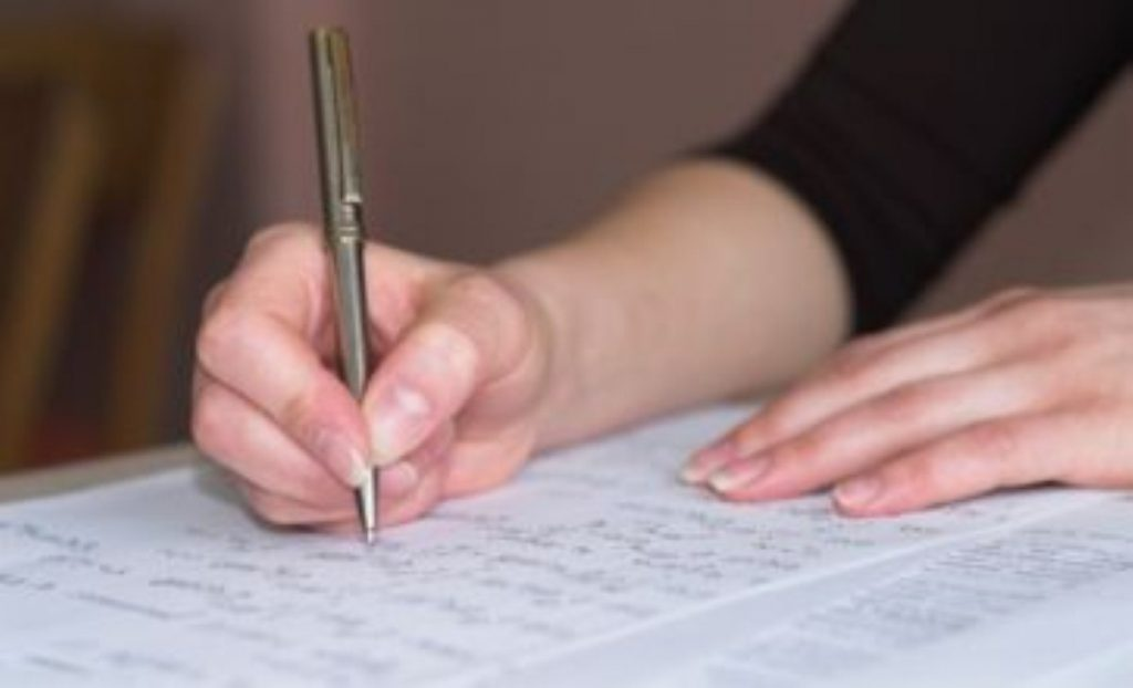 GCSE grade fiasco has prompted one in 14 pupils to retake their grades