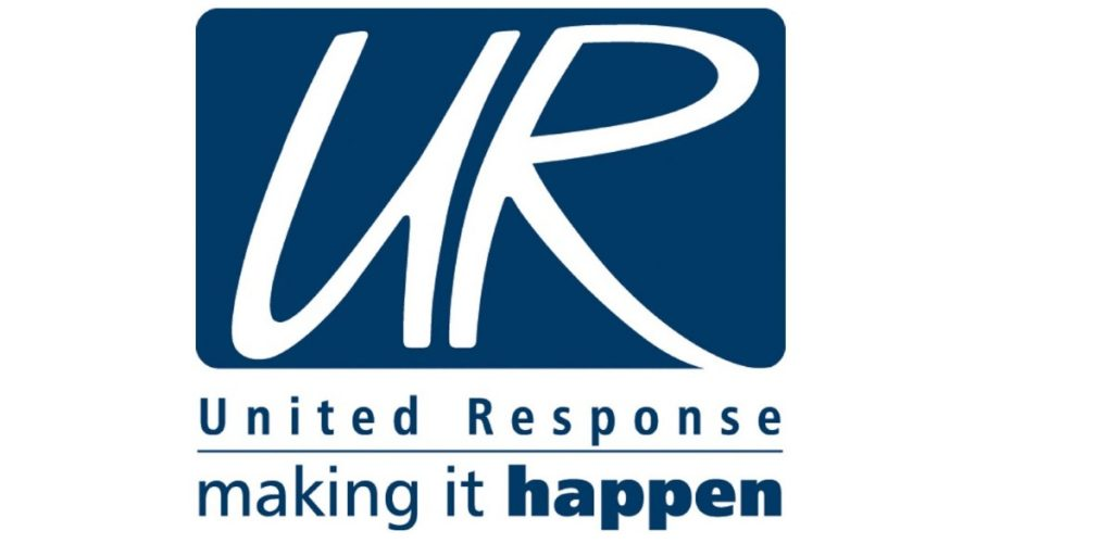 United Reponse logo