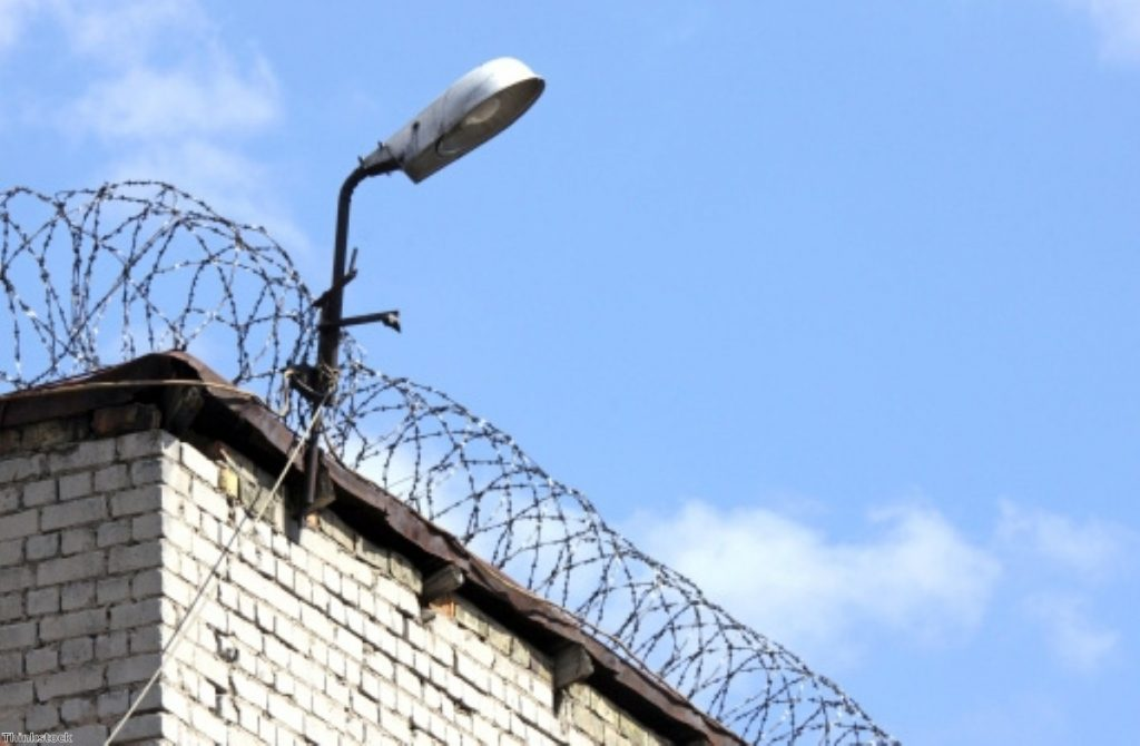 Prisoner voting rights: One of the most emotive issues in Westminster.
