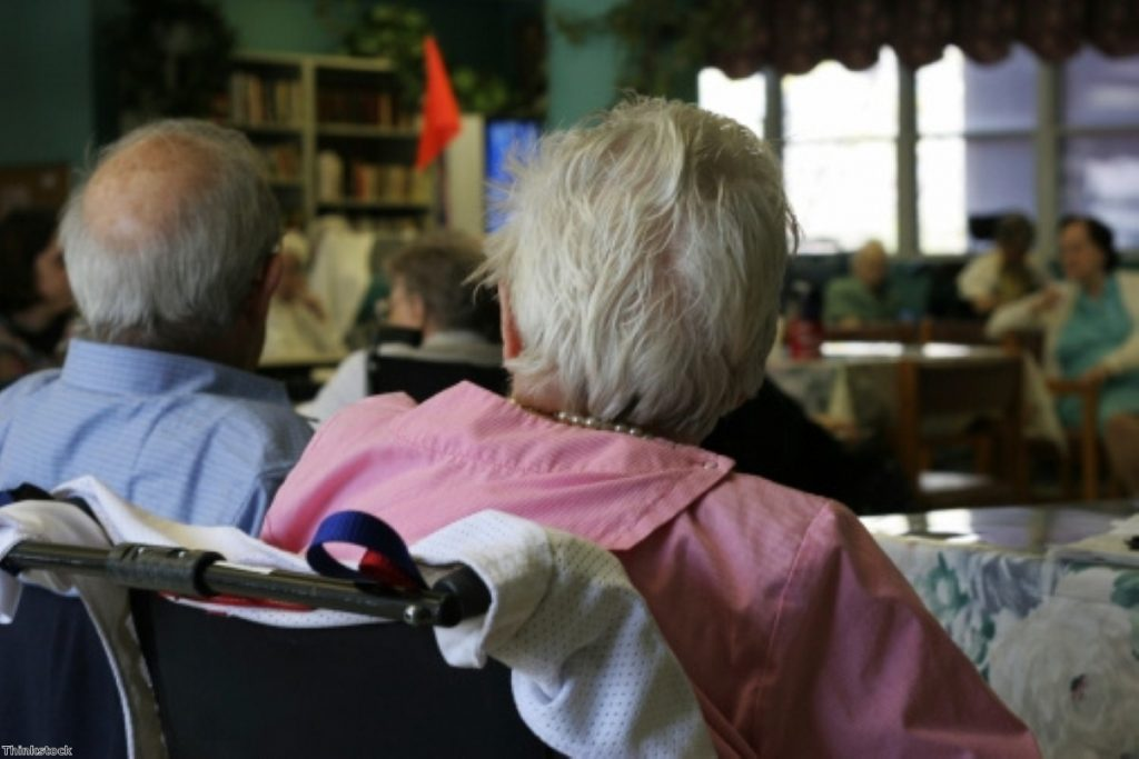 Women in their late 50s face later retirement age