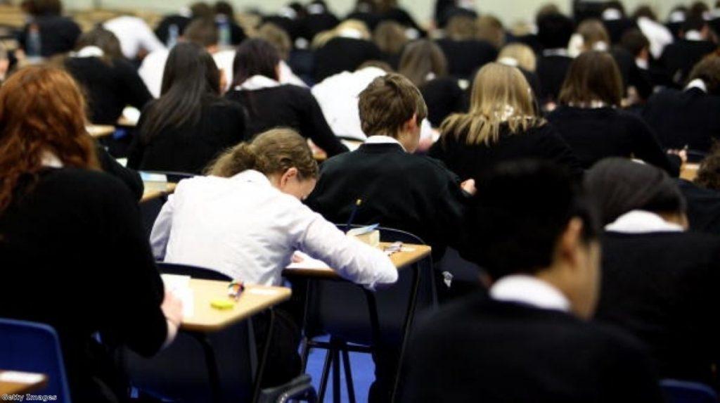 Schools in: We need to teach kids debate before they go to university