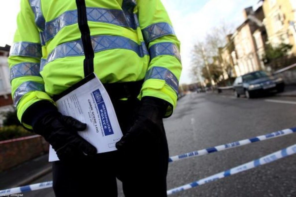 """Police need a clearer """"social mission"""", report says"""