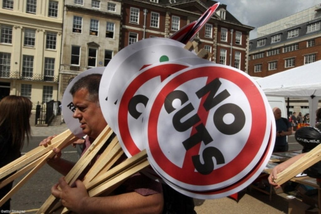 Where next for public sector pension strikers?