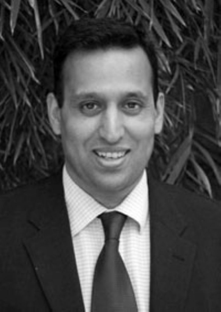 Ghaffar Hussain is director of training and consultancy at the Quilliam foundation, a counter-extremism thinktank.