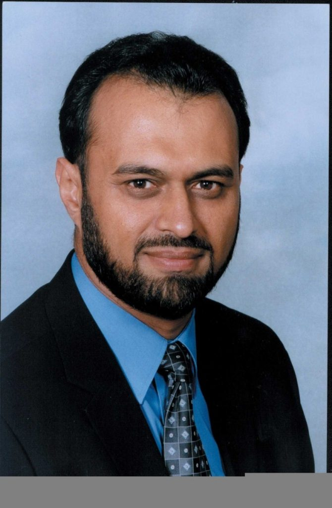 Javed Khan is chief executive of Victim Support.