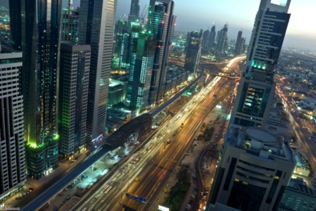 Dubai: Tourism and business centre subject to persist human rights complaints