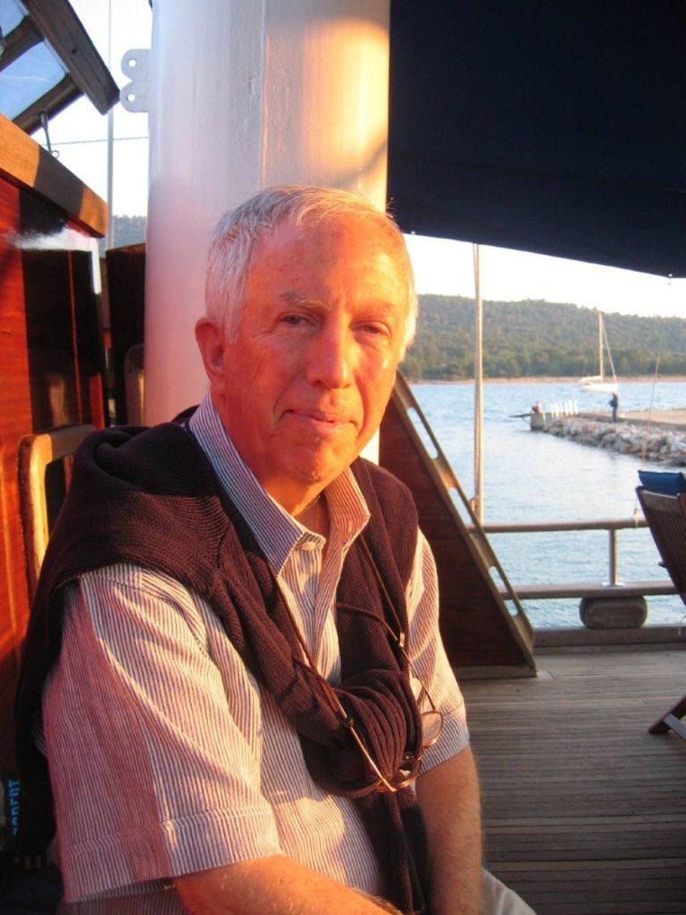 Roger Graef OBE is a filmmaker and criminologist.