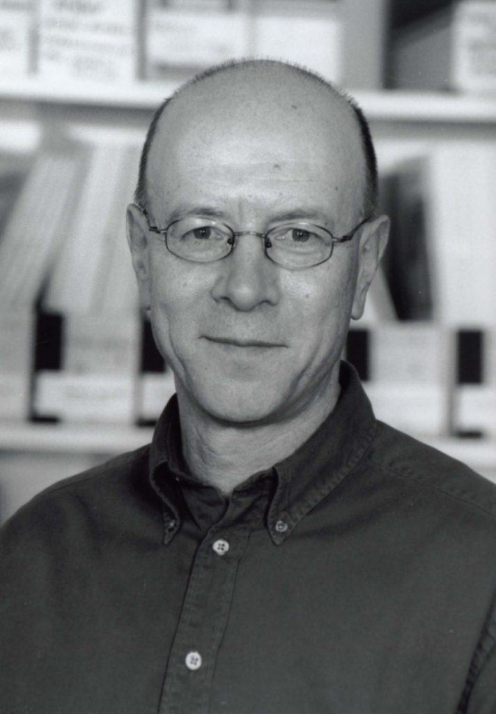 Geoff Dobson is deputy director of the Prison Reform Trust.