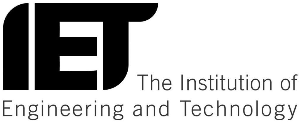 IET logo