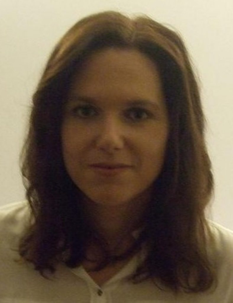 Darinka Aleksic is campaign co-ordinator for Abortion Rights.