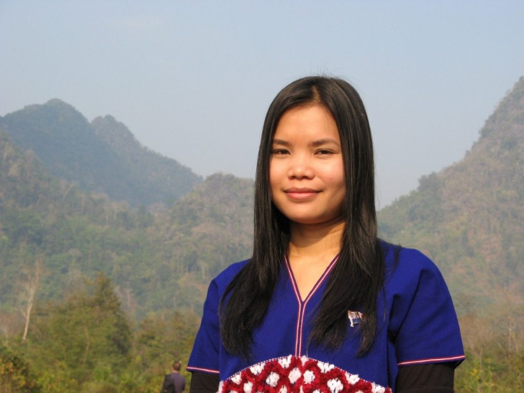 Zoya Phan is campaigns manager at Burma Campaign UK