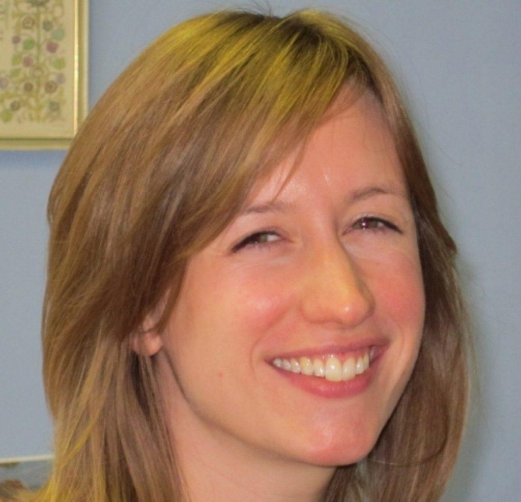 Anna Bird is acting chief executive of the Fawcett Society.