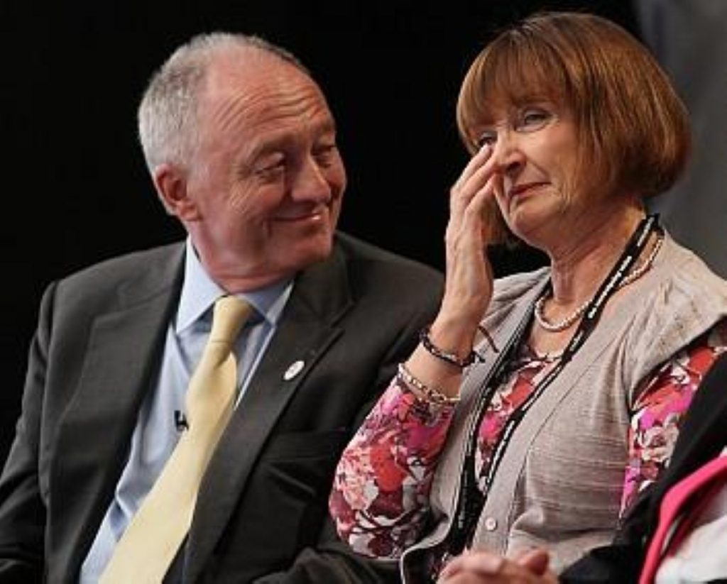 Tessa Jowell's rivals believe she is about to be swept aside by a surge of Corbyn supporters
