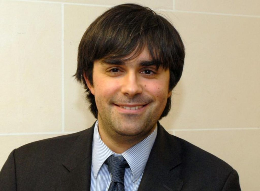 Ed Hammond is a research and information manager at the Centre for Public Scrutiny