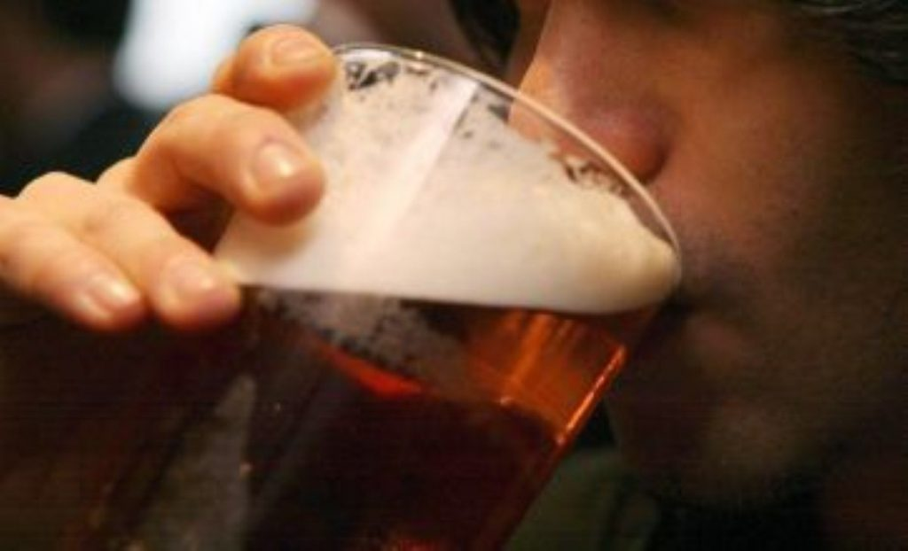 Royal College of Physicians: Minimum pricing will have real benefits