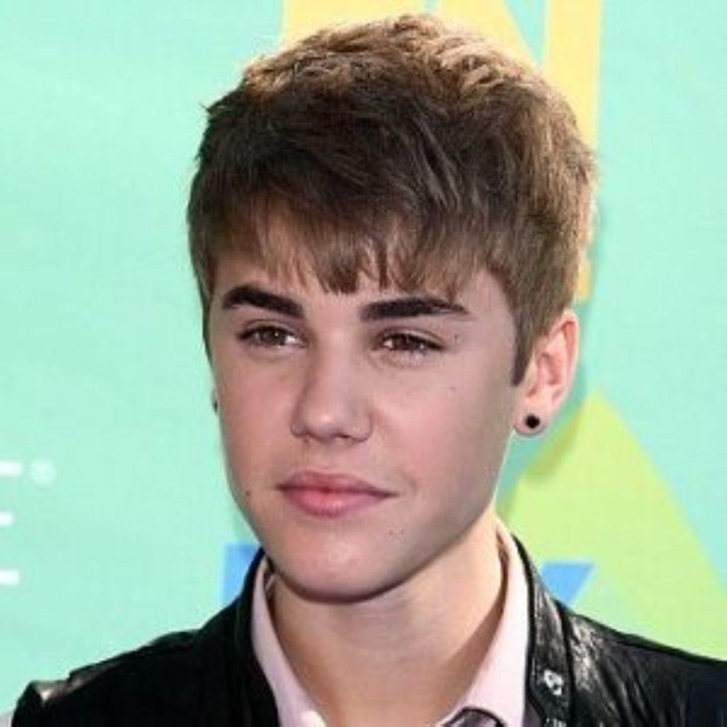 Photos of Justin Bieber allegedly smoking marijuana emerged last week