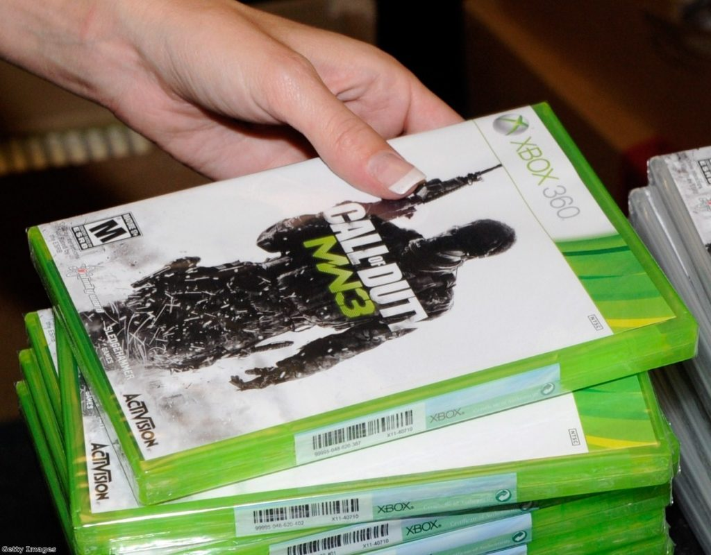 Modern Warfare 3 broke world records upon its release