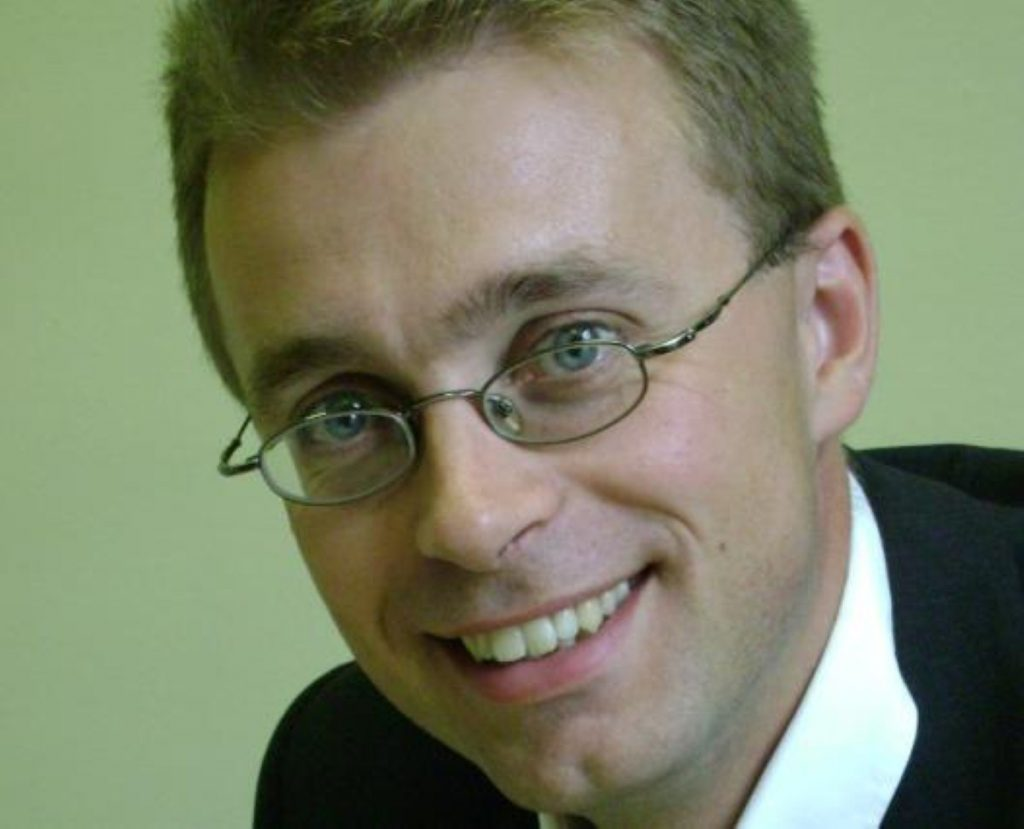 Nick Spencer is research director at Theos, the public theology thinktank