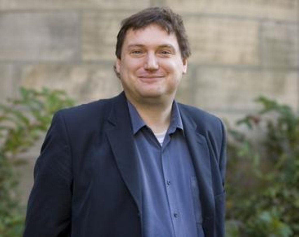 Stephen R. Holmes is Senior Lecturer in Theology at the University of St Andrews
