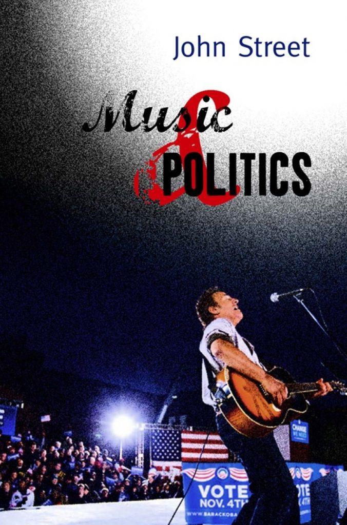 'Music and Politics' by John Street