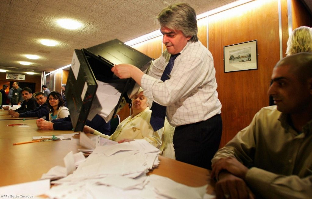 Democracy's rule changes will help the coalition parties come polling day in 2015