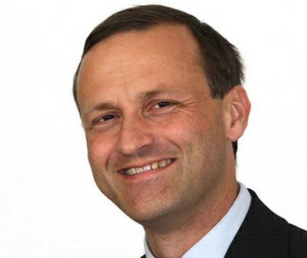 Steve Webb is the longest serving pensions minister in recent years